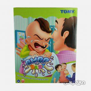 Nursery Tomy 72736