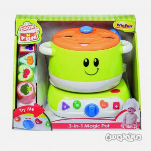 Baby Toys WinFun 0762
