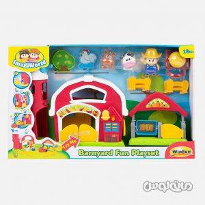 Baby Toys WinFun 1305