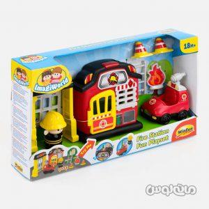 Baby Toys WinFun 1307