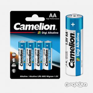 camelion battery r6-bp4dg
