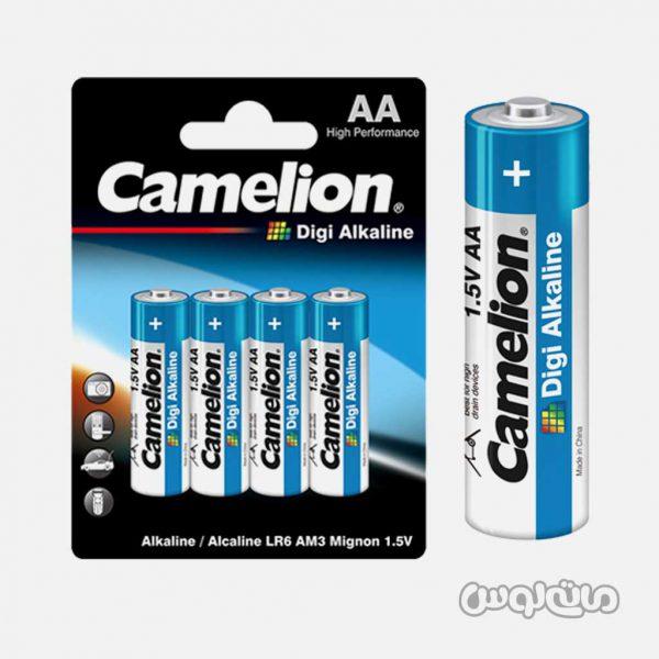 camelion battery r6-bp4dg