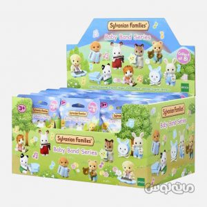 Figure Play sets Sylvanian Families 5325