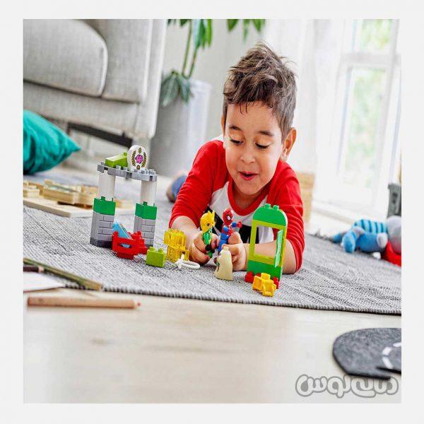 Lego Lego 10893