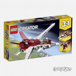Lego Lego 31086