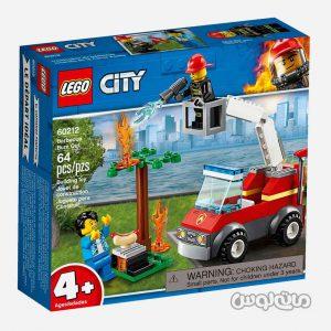 Lego Lego 60212