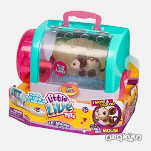 Tech Toys Moose 28251