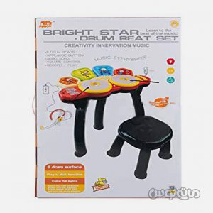 Musical Instruments Buddy Fun 88025