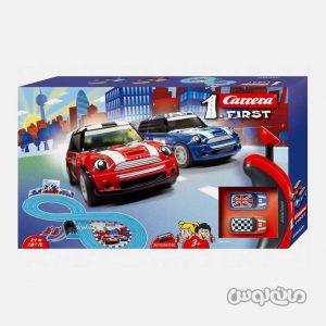 Vehicle Play sets Carrera 20063009