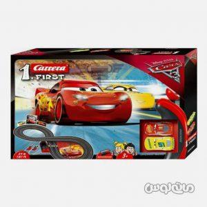 Vehicle Play sets Carrera 20063010