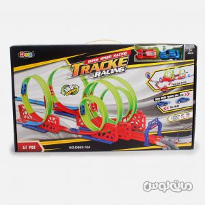 Vehicle Play sets D663 -104