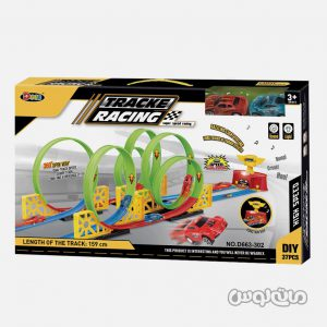 Vehicle Play sets D663 -302