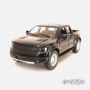 Vehicle Play sets KiNsmart KT5341DP