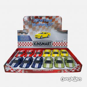 Vehicle Play sets KiNsmart KT5091DF