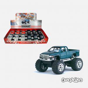 Vehicle Play sets KiNsmart KT5338D