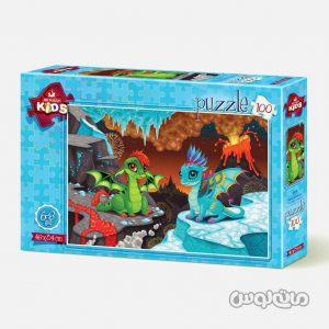 Puzzles Art Puzzle 4509