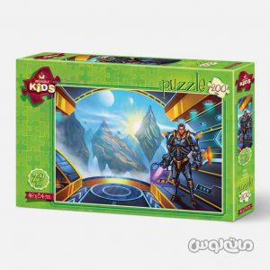 Puzzles Art Puzzle 4532