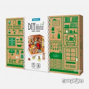 Engineering Robotime DG102