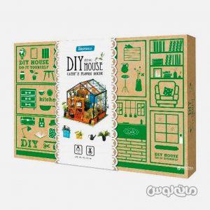 Engineering Robotime DG104