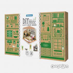 Engineering Robotime DG107