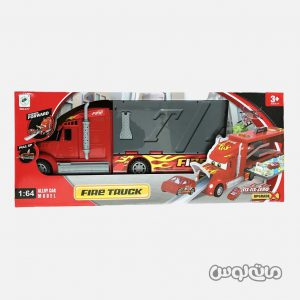 Vehicle Play sets SIX-SIX-ZERO 660-A17