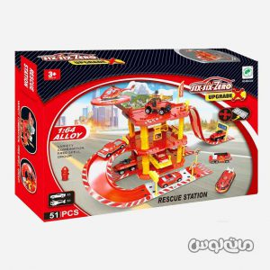 Play sets SIX-SIX-ZERO 660-A30