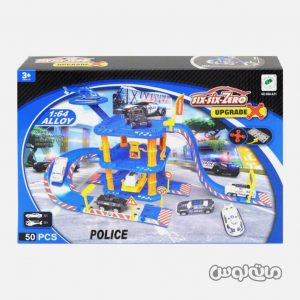 Play sets SIX-SIX-ZERO 660-A311