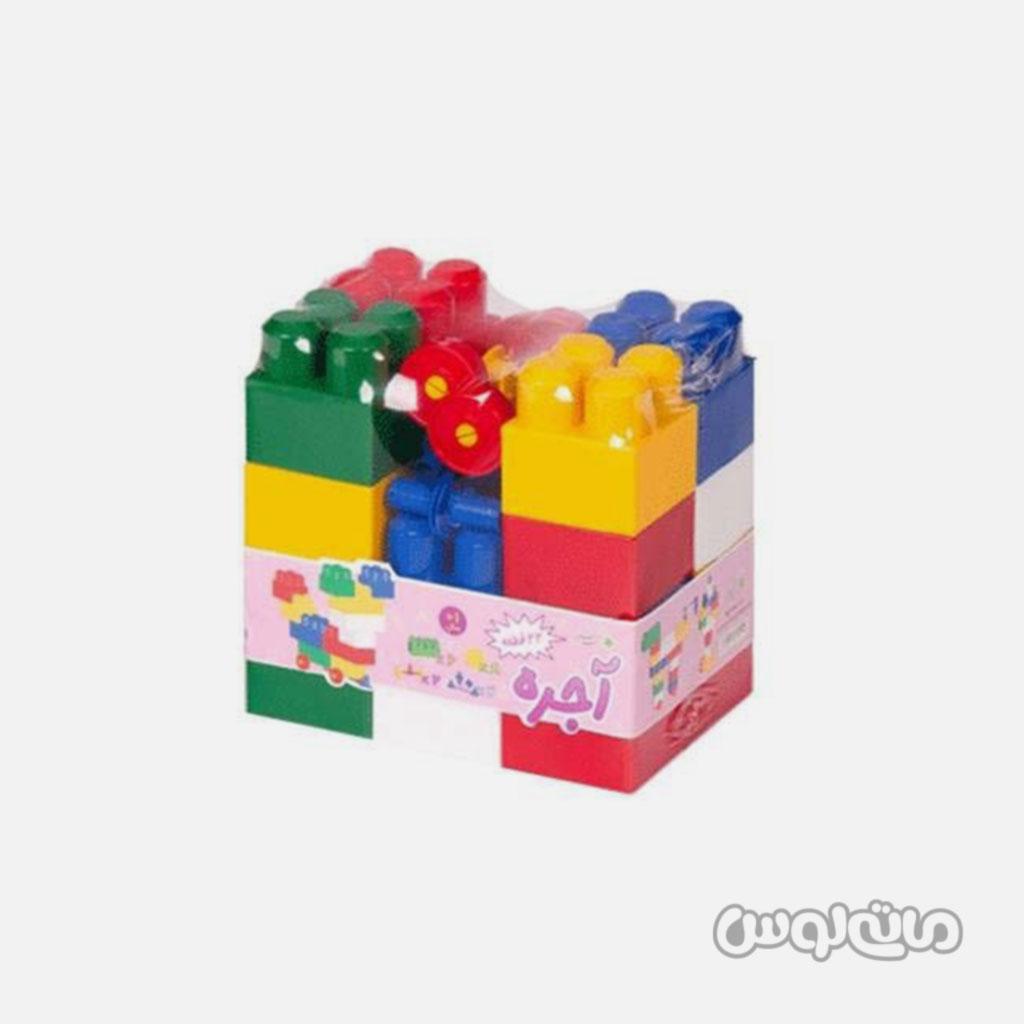 Lego & Building Ba Farzandan 2