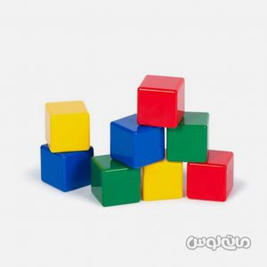 Baby Toys Ba Farzandan 252