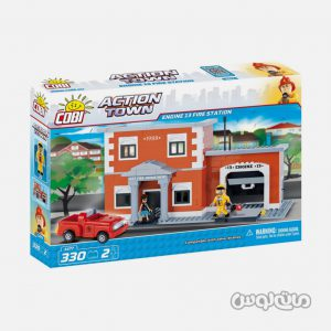 Bricks Cobi 1477