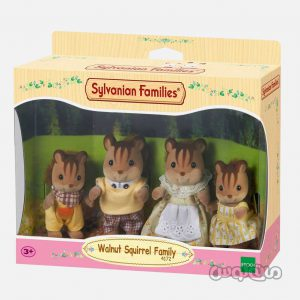 Figure Play sets Sylvanian Families 4172