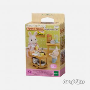 Figure Play sets Sylvanian Families 5090