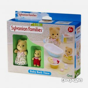 Figure Play sets Sylvanian Families 5092