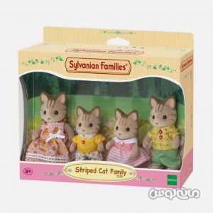 Figure Play sets Sylvanian Families 5180
