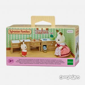 Figure Play sets Sylvanian Families 5222