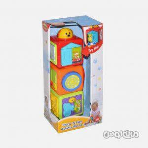 Baby Toys WinFun 0613