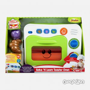 Baby Toys WinFun 0761