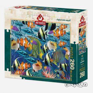 Puzzles Art Puzzle 4270