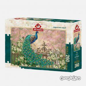Puzzles Art Puzzle 4272