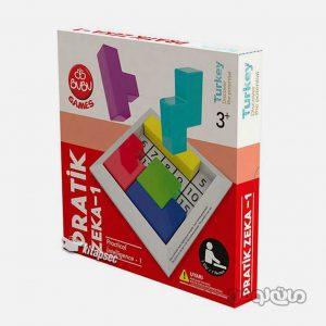 Games Bubu Games GM0010