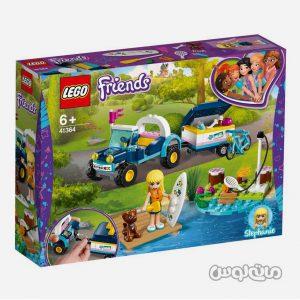 Lego & Building Lego 41364