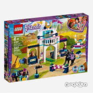 Lego & Building Lego 41367