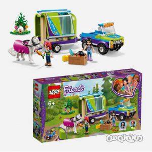 Lego & Building Lego 41371