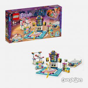 Lego & Building Lego 41372