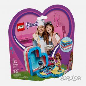 Lego & Building Lego 41387