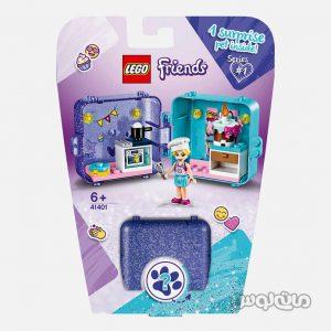 Lego & Building Lego 41401