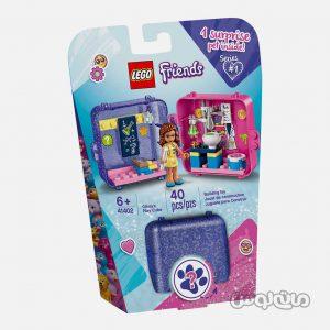 Lego & Building Lego 41402