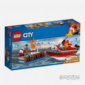 Lego & Building Lego 60213