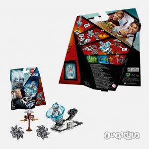 Lego & Building Lego 70683