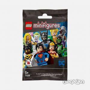 Lego & Building Lego 71026